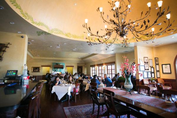 About Shalizaar Restaurant-1001