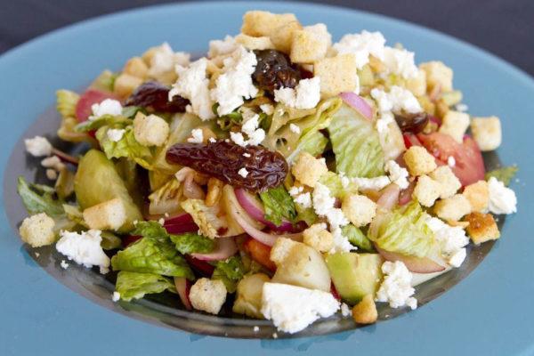 Narges-Salad