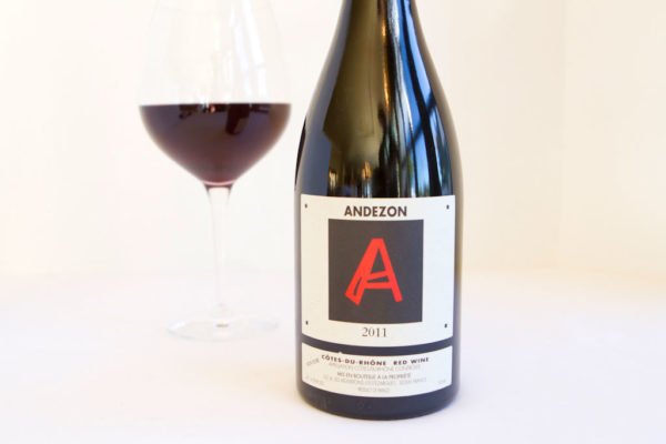 Shalizaar-Andezon Wine