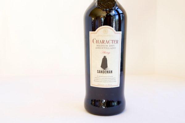 Shalizaar-Sandeman-Wine