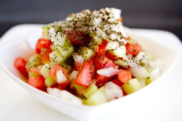 Shalizaar-shirazi-salad